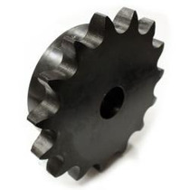 Catarina Sprocket Industrial Paso 80 Con 10 Dientes 80b10