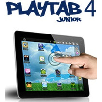 Playtab 11 Student Vidrio Touch Digitalizador Cristal Play