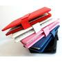 Funda Con Teclado Usb Para Tablet 7 Pulgadas Stylus Galaxy