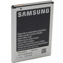 Bateria Samsung Galaxy Note 1 N7000 2600 Mah Planetaiphone