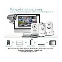 Kit Cctv Meriva Security Grabador D 8 Con 4 Camaras Vnoctvbf