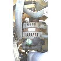 Arranque, Alternador,compresor Para Honda Accord 2004