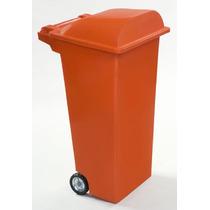 Vifel 140 Contenedor De Plastico Para Basura