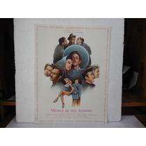 Jorge Negrete, Mexico De Mis Amores, Cartel De Cine