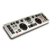 Numark Dj2go Controlador Portatil Profesional De Virtual Dj