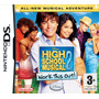 High School Musical 2 Nintendo Ds. Seminuevo. Made In Usa.