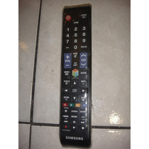 Control Remoto Samsung 3d Smart Tv Nuevo Garantia Tv Hd