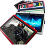 Tablet Pc Android 4 Capacitiva 8gb Fundateclado Envio Gratis