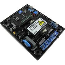 Regulador Automatico De Voltaje Para Planta De Luz Sx460
