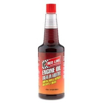 Red Line 81403 Break-in Oil Aditivo Con Zinc - 16 Oz