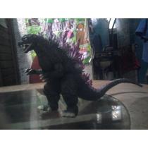 Godzilla 2000 Japones Jumbo 20 X 30 Cms. Kaiju Ultraman
