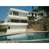 Acapulco 2 Villas Y 3 M. Suites De 6 A 10 Personas