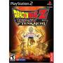 Dragon Ball Z: Budokai Tenkaichi Ps2 Mannygames