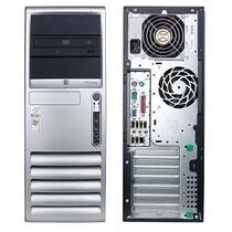 Computadoras Baratas Hp A 3.4 Ghz Dual Core A 2 Gb Hd 80 Gb