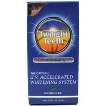 Crepúsculo Dientes Platinum 25 U.v. Acelerado Sistema De Bla