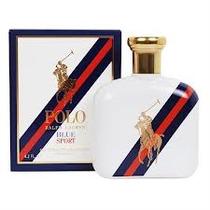 Perfume Polo Blue Sport 125 Ml Caballero Ralph Lauren