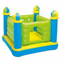 Brincolin Brinca Inflable Intex Jump O Lene Juguete Infantil