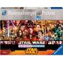 Ravensburger Rompecabezas Star Wars E 1-6 1000 Pz 15067