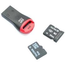 Oferta Adaptador M2 Y Micro Sd A Usb 2.0 Multi Lector 2 En 1