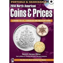 Catalogo De Monedas Coins & Prices. Año 2014 Mexico (pdf)