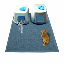 Manta Multiusos Para Gatos Mascotas Rascador Alfombra Arener