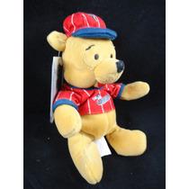 Winnie The Pooh Vestido De Beisbolista De Walt Disney