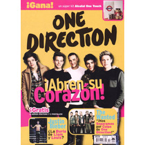 Revista Oficial One Direction / Abril 2014