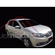 Renault Logan 2015 Autopartes Refacciones Piezas Colision
