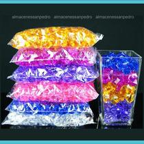 Cristales De Acrilico Para Centros De Mesa Y Decoración