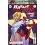 Comic Harley Quinn Y Power Girl Tomo 11 Serie Actual segunda mano  Zapopan