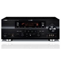 Yamaha Rx-v363 5.1 Canales 100 Watt Amplificador Rxv363