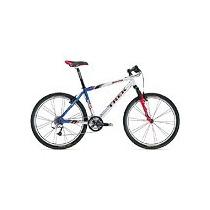 2001 Trek Fuel 100 Bicicleta De Montaña