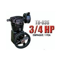 Cabezal Para Compresor 3/4hp