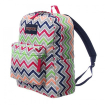 Mochila Jansport Supebreak