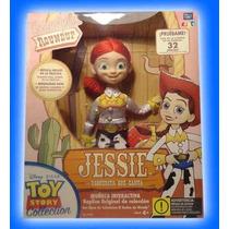 Toy Story Jessie Coleccion Roundup 32 Frases Español