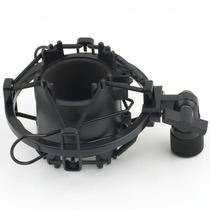 Shockmount O Araña Para Microfono De Condensador Standard