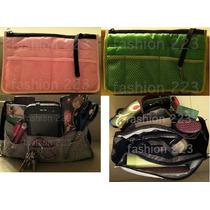 Organizadora Bag In Bag Nueva Bolsa Muy Inn Cool Practica