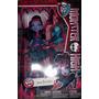 Monster High - Jane Boolittle (nueva)