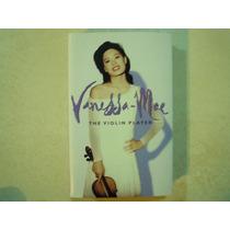 Vanessa-mae Casette The Violin Player