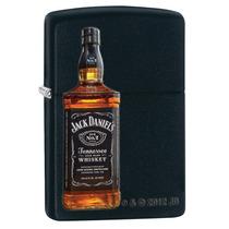 Zippo Jack Daniels Bottle **
