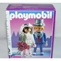 Playmobil 5509 Novios,victoriano,mansion Retromex¡