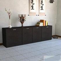 Mueble Credenza, Comoda, Recibidor, De 1.80 De Largo