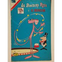 Historieta Pantera Rosa No 3-39