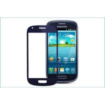 Cristal Frontal Samsung Galaxy Mini I8190 Original