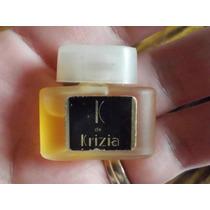 Perfume Miniatura Coleccion Krizia K 3ml