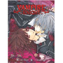 Libro The Art Of Vampire Knight: Matsuri Hino Illustrations