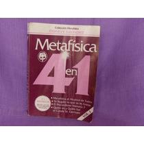 Conny Méndez, Metafísica 4 En 1, Bienes Lacónica, Venezuela.