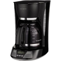 Mr. Coffee Bvmc-amx23 Cafetera Programable 12 Tazas Remate!!