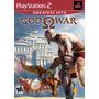 God Of War Ps2--mannygames