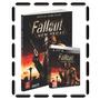 Fallout New Vegas Con Guia Oficial Del Juego *nuevo *sellado